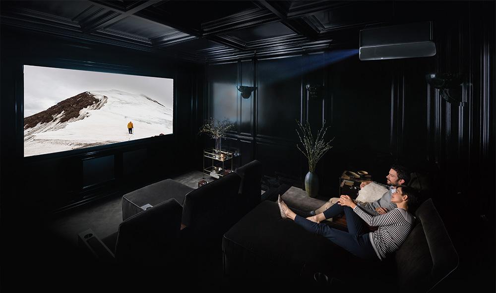 TV's & Video Projectors