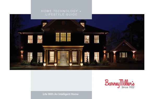 Envision Home Technology